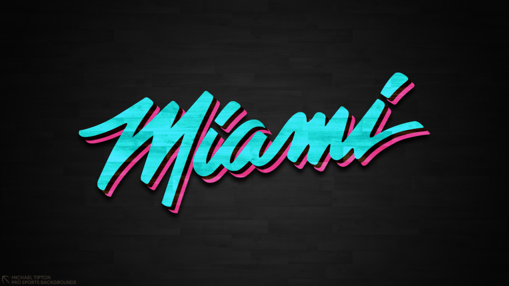 Miami Heat Wallpapers - Pro Sports Backgrounds