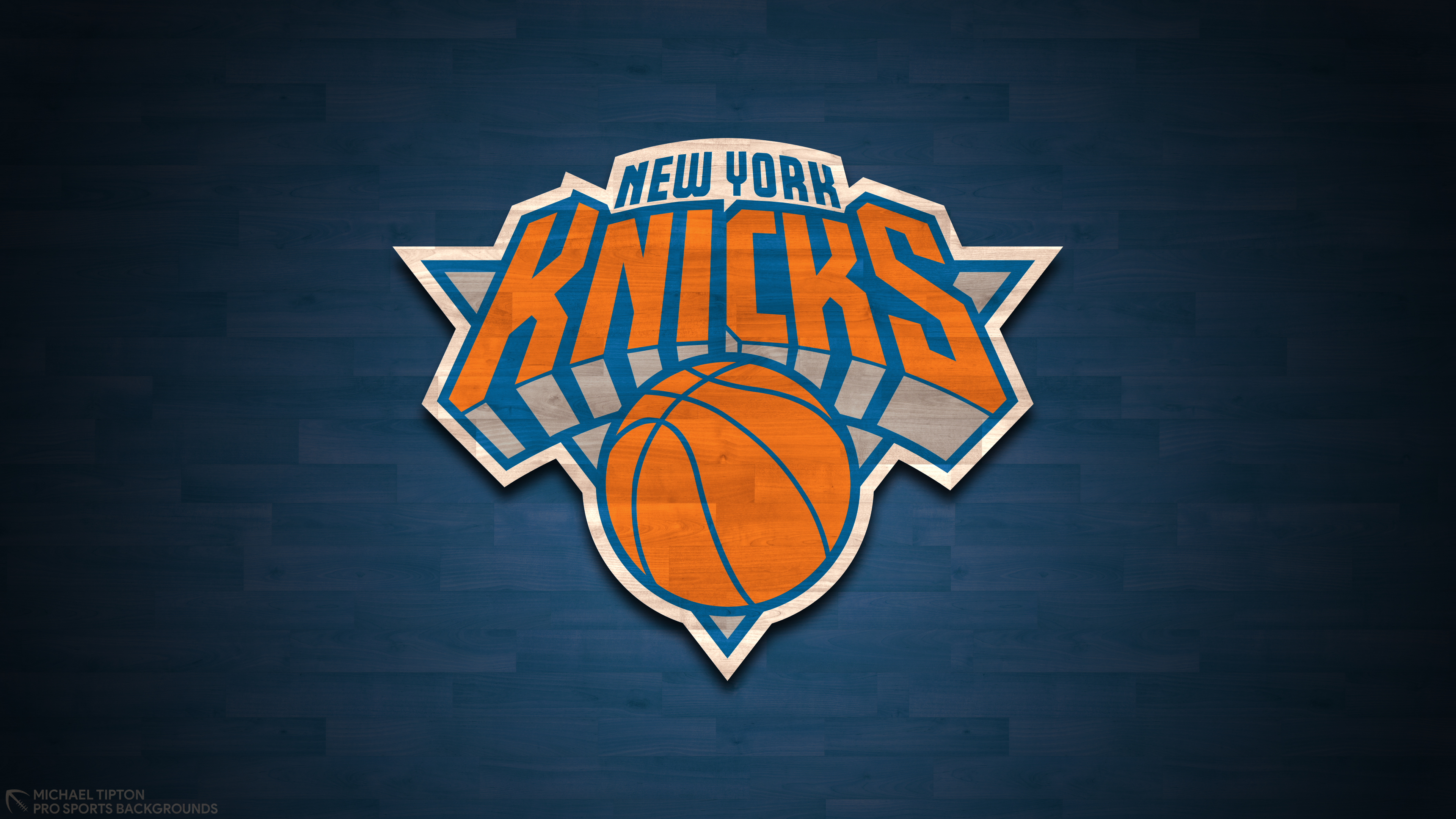New York Knicks Wallpapers - Pro Sports Backgrounds