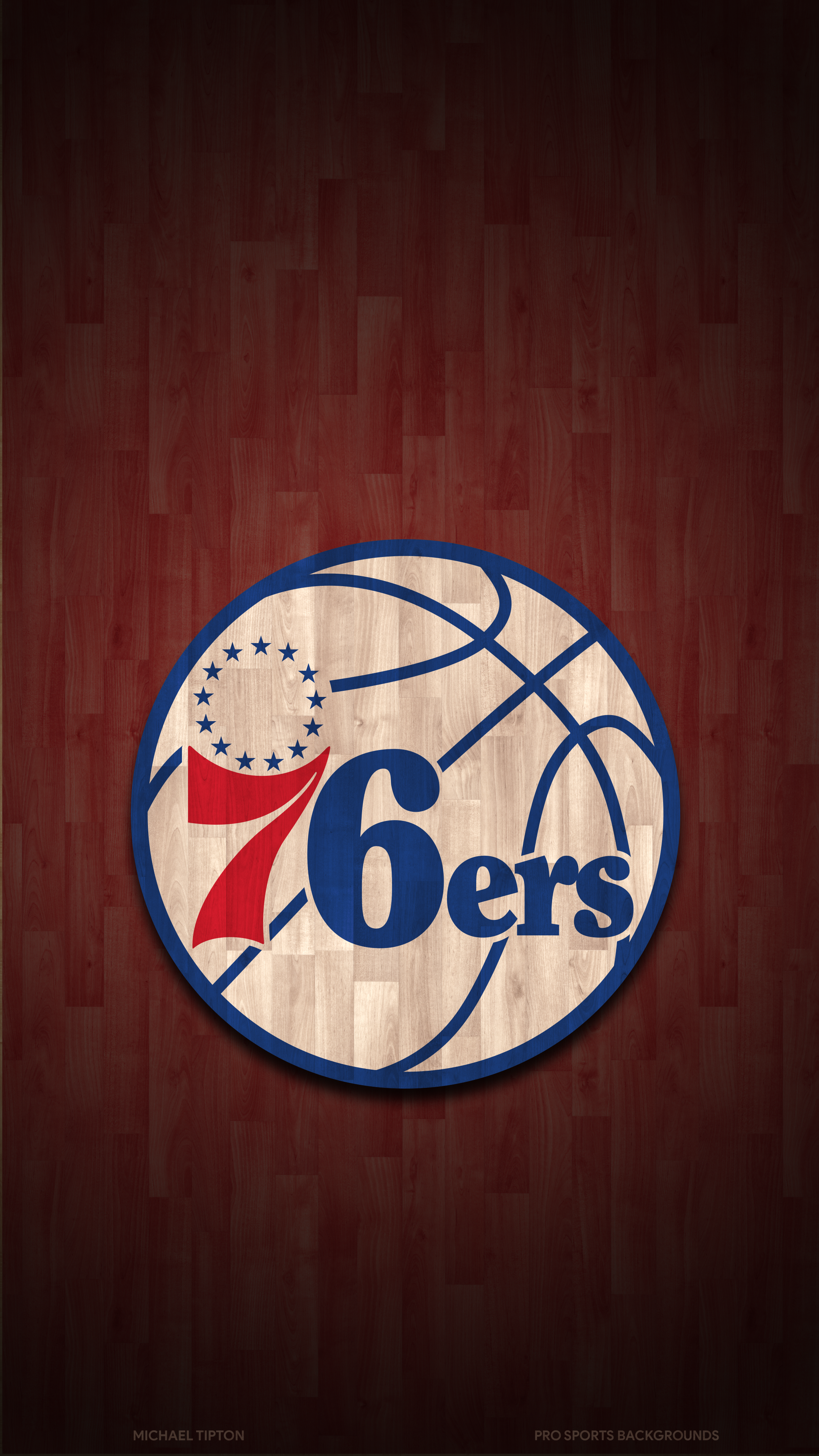 Philadelphia 76ers Wallpapers Pro Sports Backgrounds