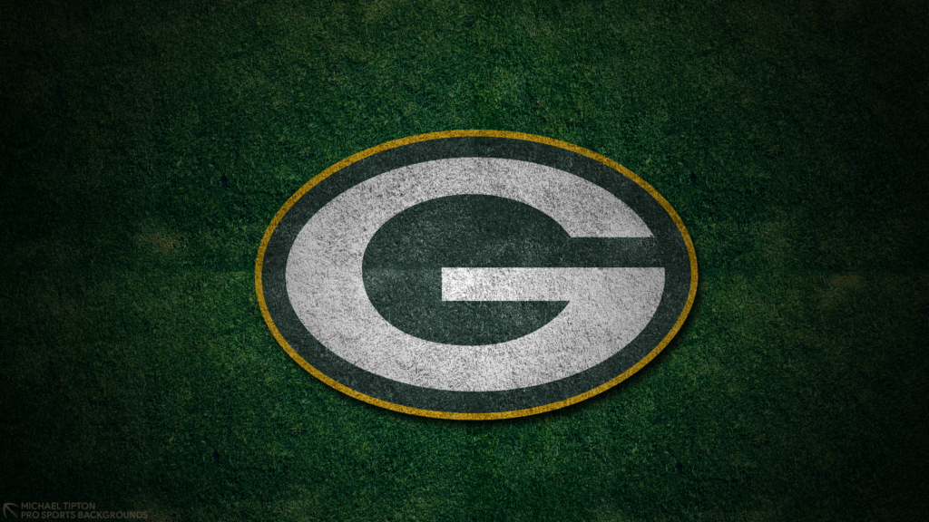2019 NFL Green Bay Packers no schedule grass desktop