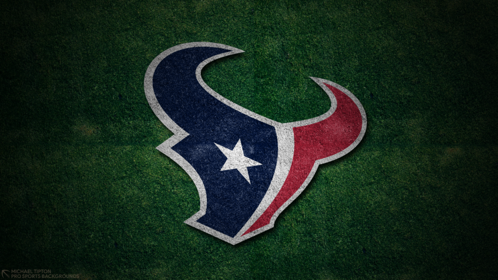 2019 NFL Houston Texans no schedule grass desktop