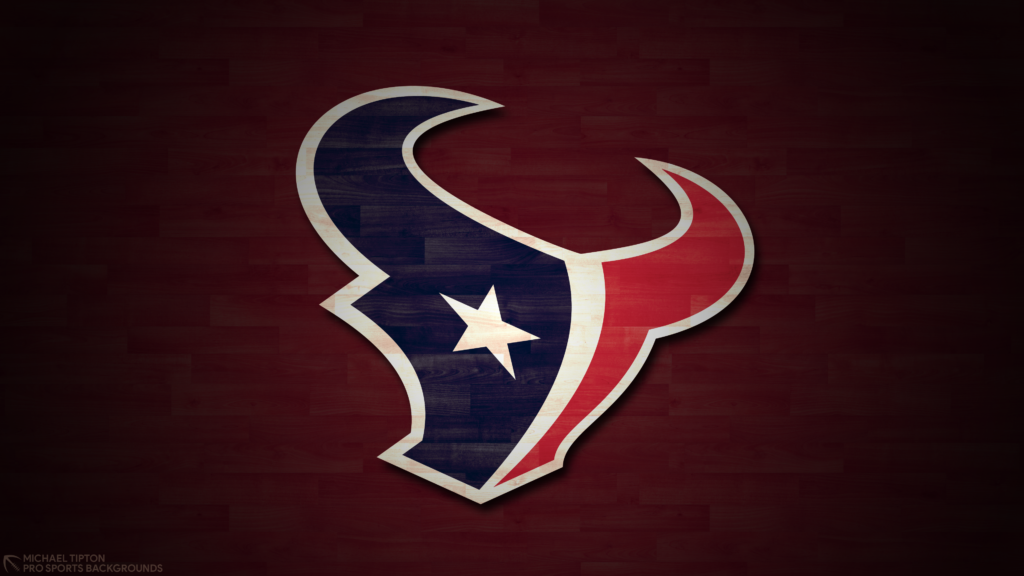 2019 NFL Houston Texans no schedule hardwood desktop