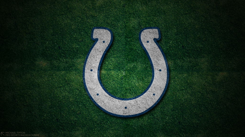 2019 NFL Indianaoplis Colts no schedule grass desktop