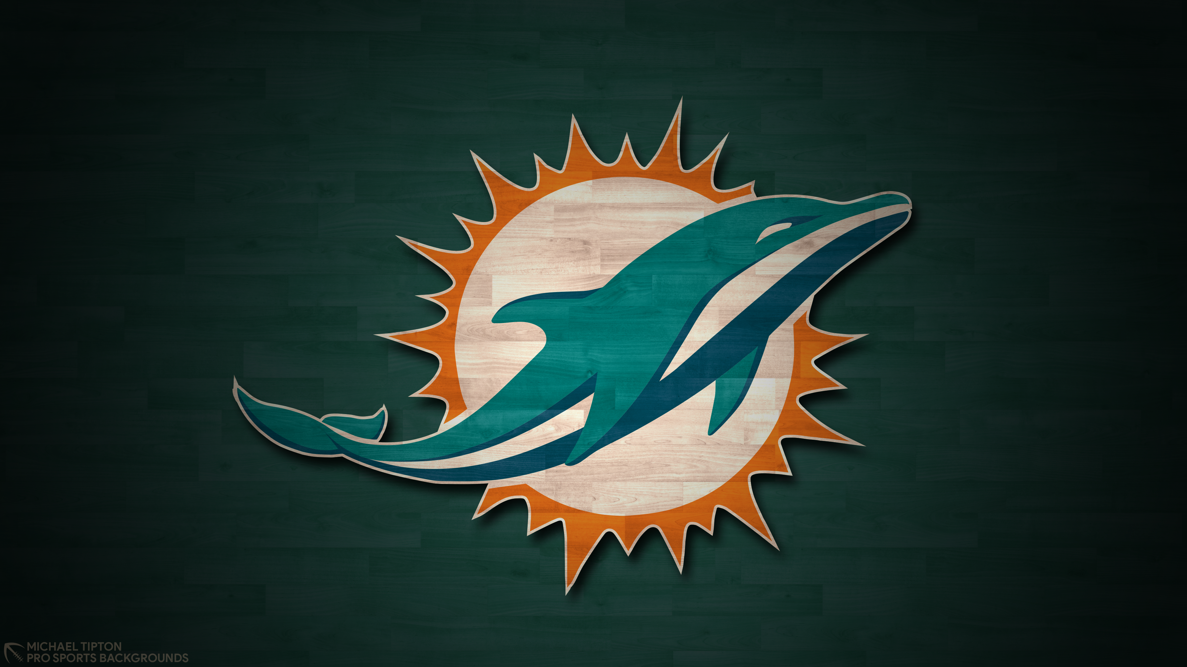2019 miami dolphins wallpapers pro sports backgrounds - Miami dolphins wallpaper ...