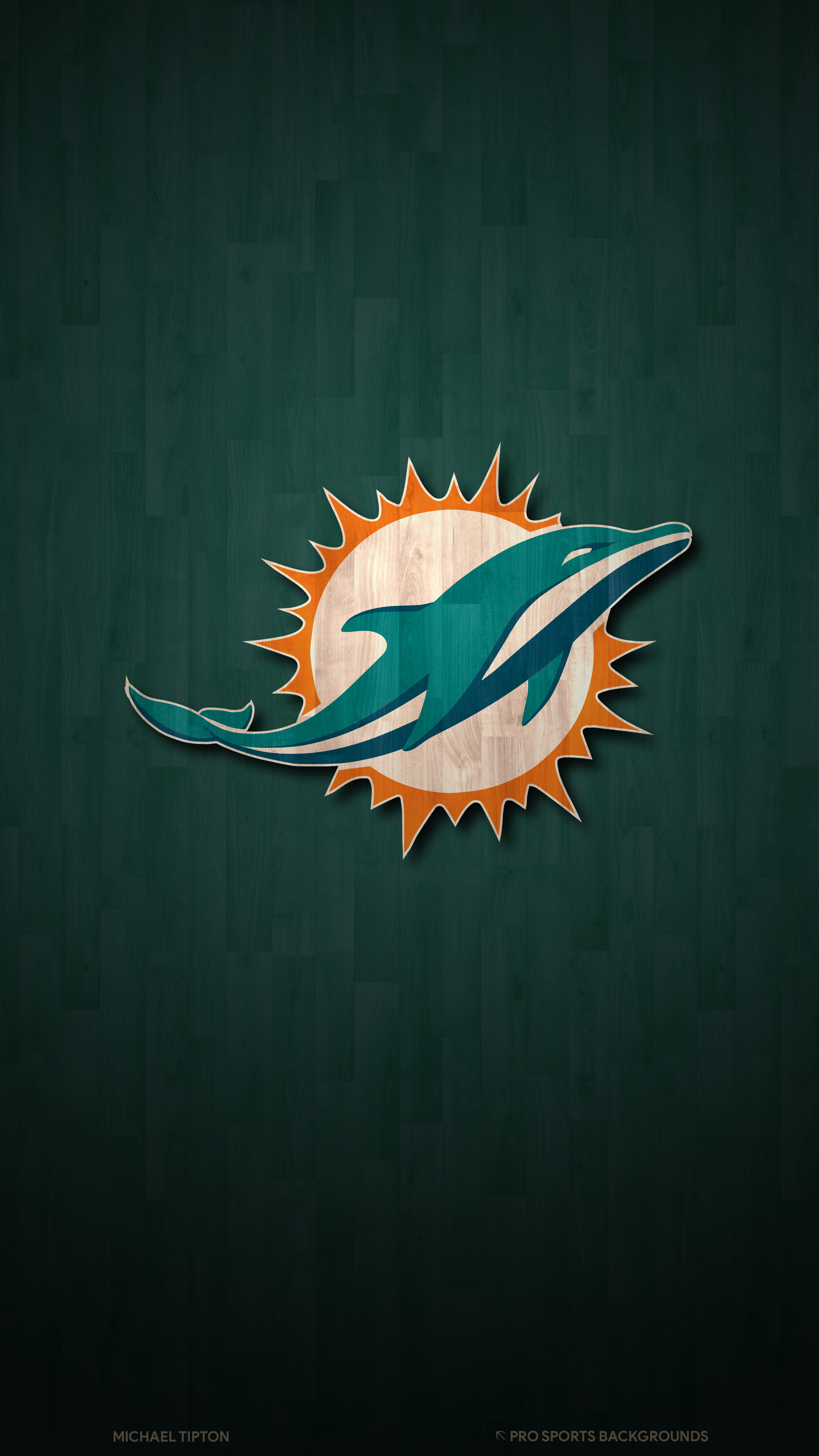 2019 Miami Dolphins Wallpapers Pro Sports Backgrounds