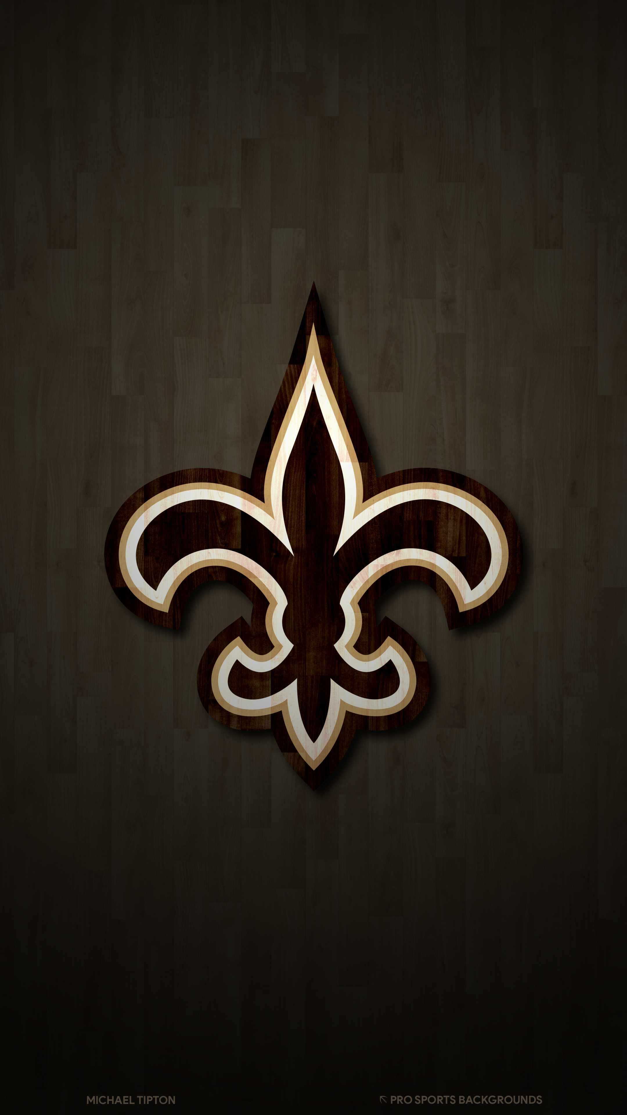 2020 New Orleans Saints Wallpapers | Pro Sports Backgrounds
