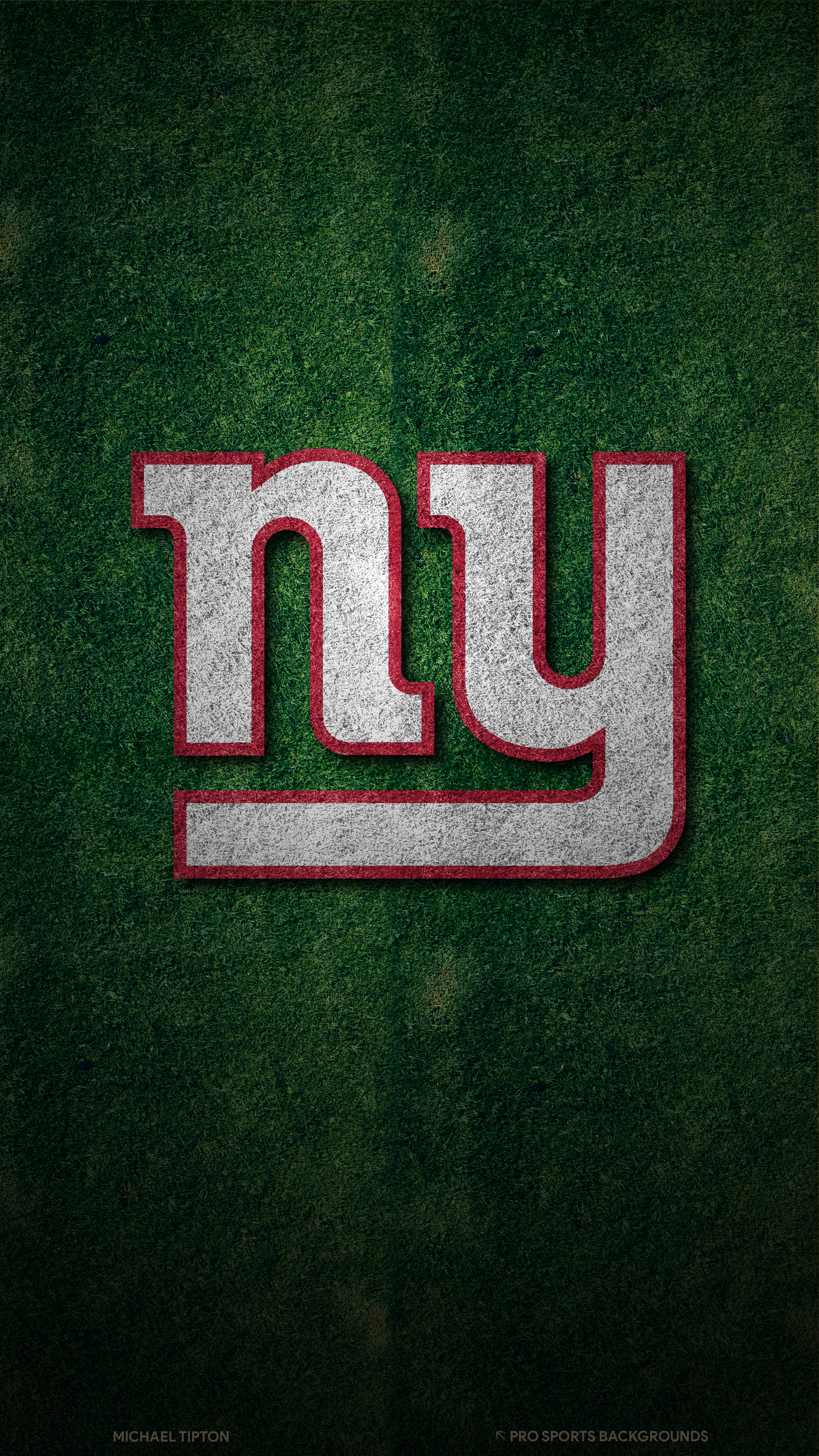 2019 New York Giants Wallpapers Pro Sports Backgrounds