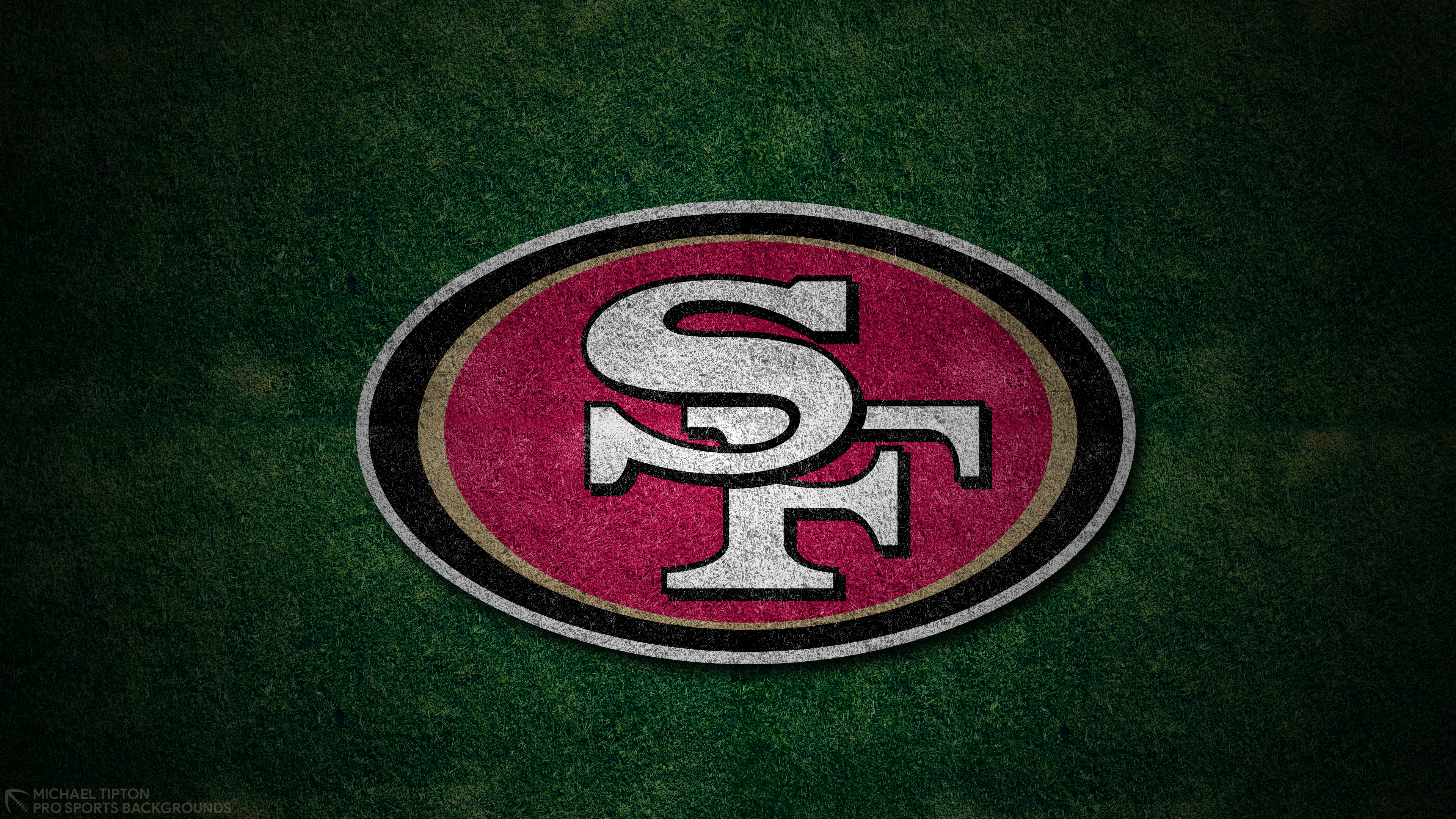 2019 San Francisco 49ers Wallpapers Pro Sports Backgrounds